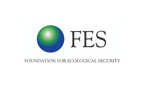 Foundation of Ecological Security