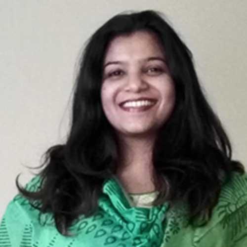 Dhanshree Chavan