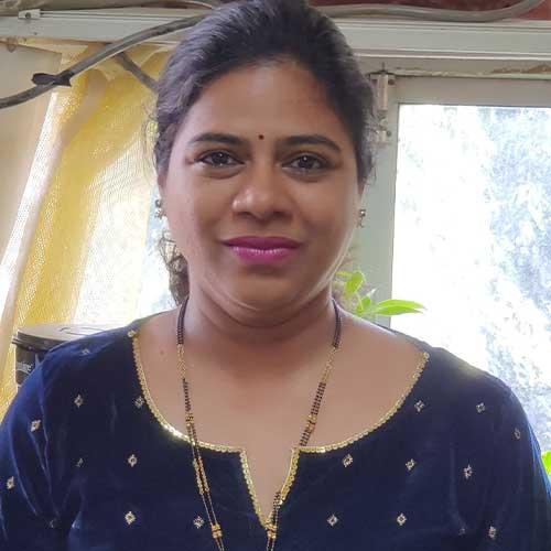 Shalaka Dhuru