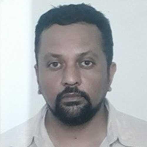 Vikram Doctor