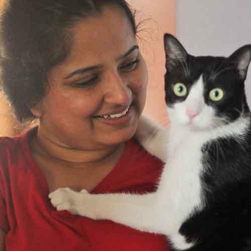 Debika Chatterjee
