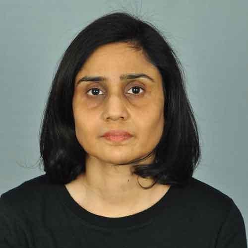 Shylaja Nair