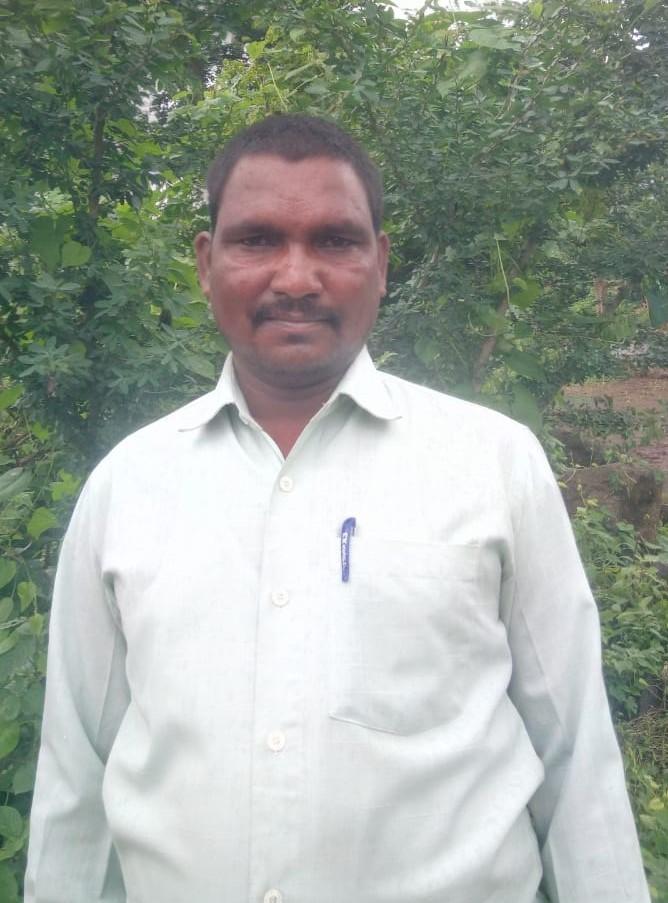 Chhabildas Jadhav